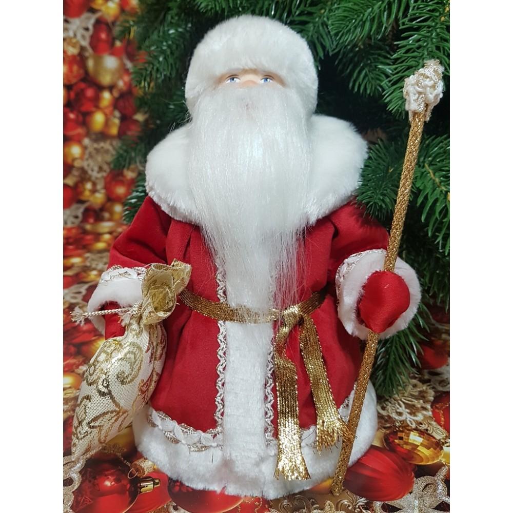 Дед Мороз 24 см