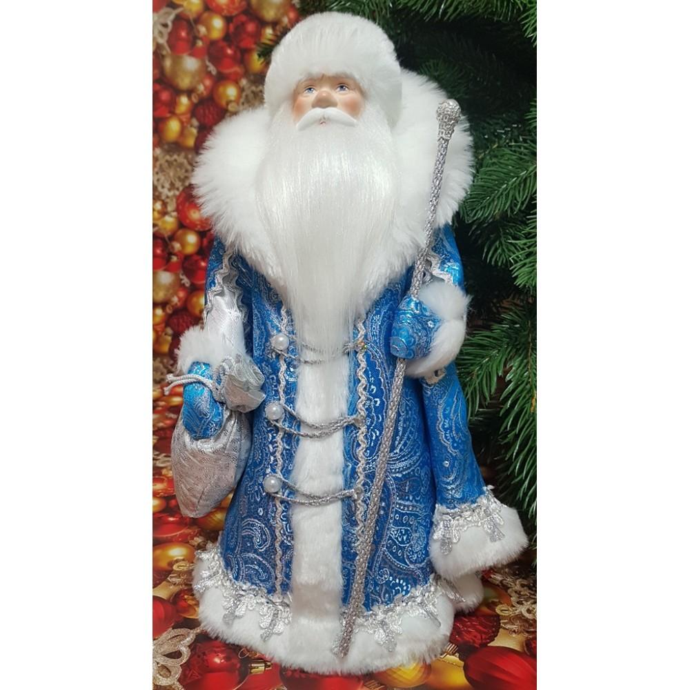 Дед Мороз под елку 33 см