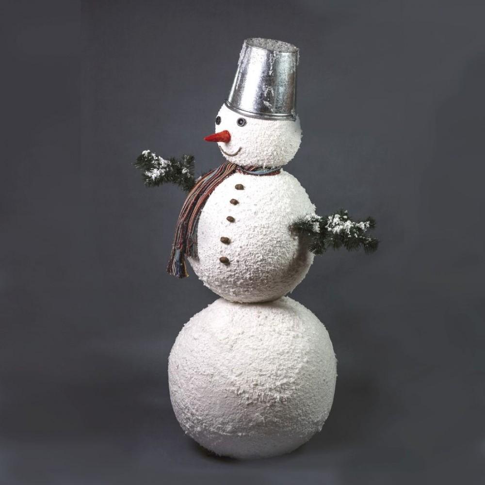 Снеговик 180 см