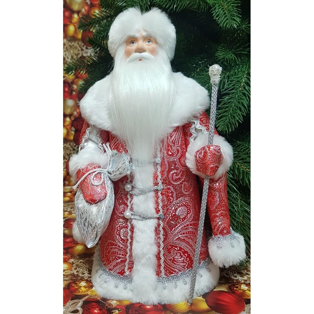 Дед Мороз Воевода 32 см