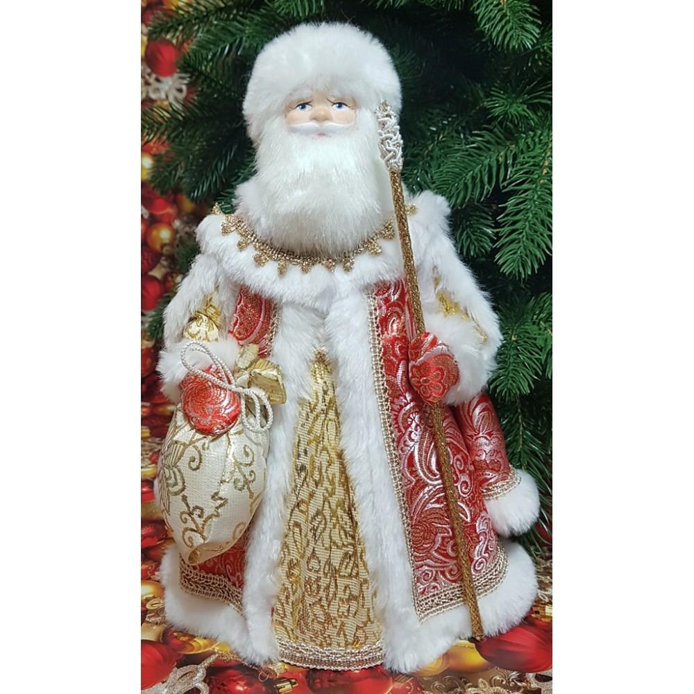 Дед Мороз под елку 31 см