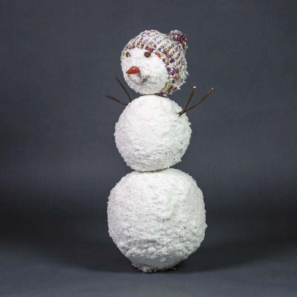 Снеговик 100 см