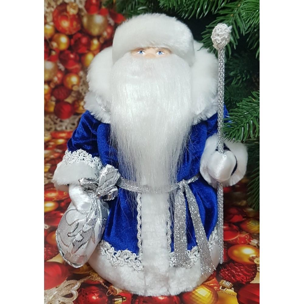 Дед Мороз под елку 24 см