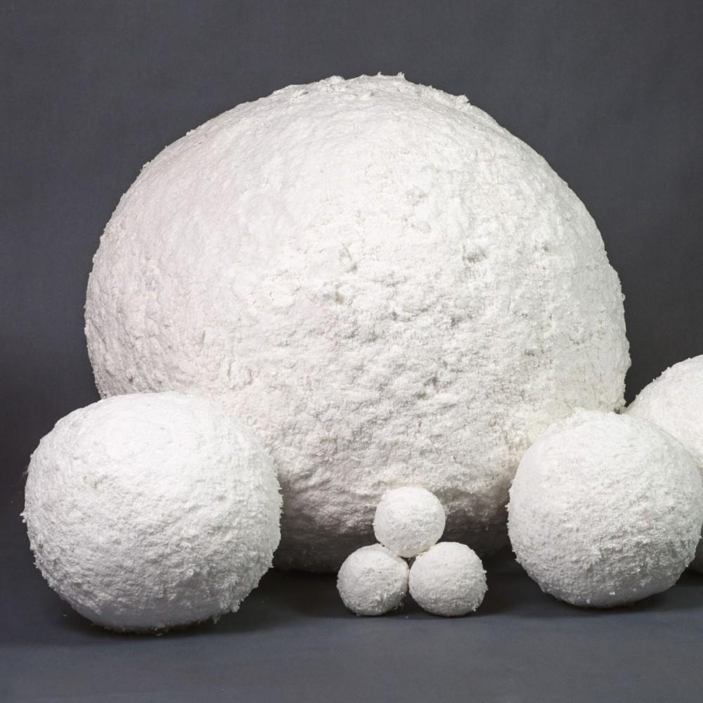 Снежный ком 30 см